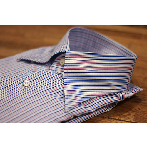 EM-OMS(MULTI STRIPE1)100%COTTON